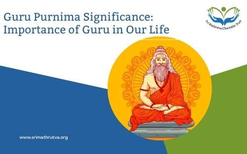 Guru Purnima Header